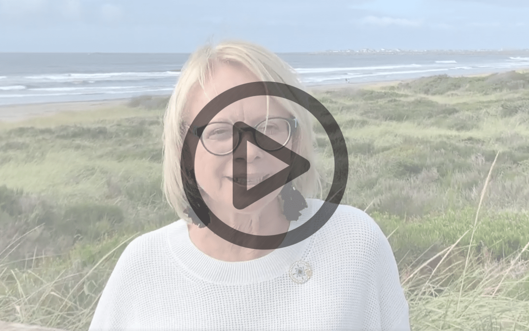 GOVERNOR'S MESSAGE OCTOBER 2019