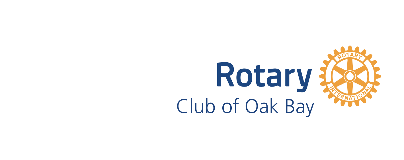 Rotary Club of Oak Bay